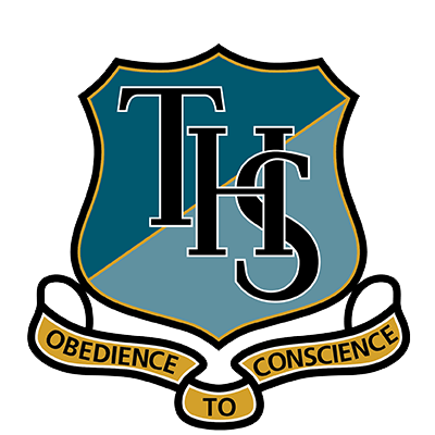 Turramurra High School logo
